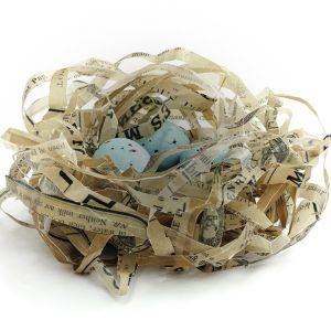 Modern Times & the nest